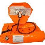 Máscara de Fuga EEBD Emergency Escape Breathing EEBD-15min