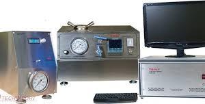 Fann Analizador Ultrasônico de Cimento Mod 304