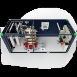 NitroMax™ Sistema de Geração de N2