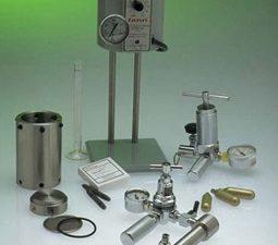 Fann Filtro Prensa Filter HPHT 175ml