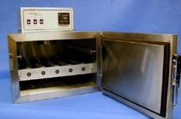 Fann Estufa Rotativa Roller Oven 705ES Estufa 5 rolos