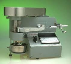 EP / Teste de Lubrificidade Modelo 212 Fann