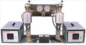 Módulo Testador de Fluídos