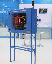 Purificador de Ar Respirável – XPAR3000