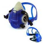 Respirador Máscara Semi Facial Drager X-plore 3300